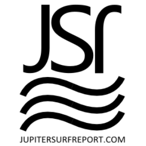 Jupiter Surf Report