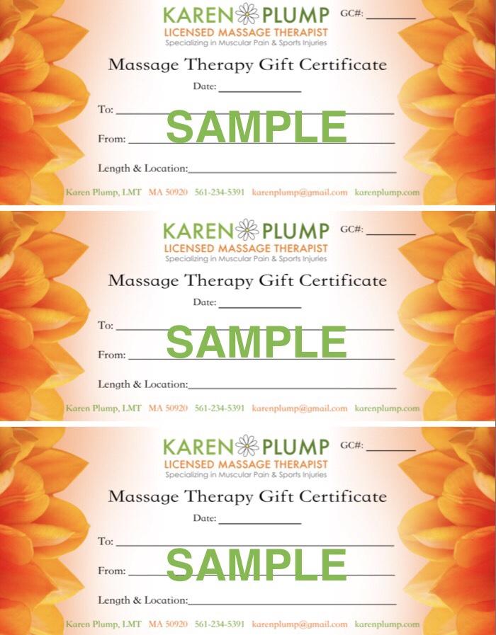 Karen Plump
