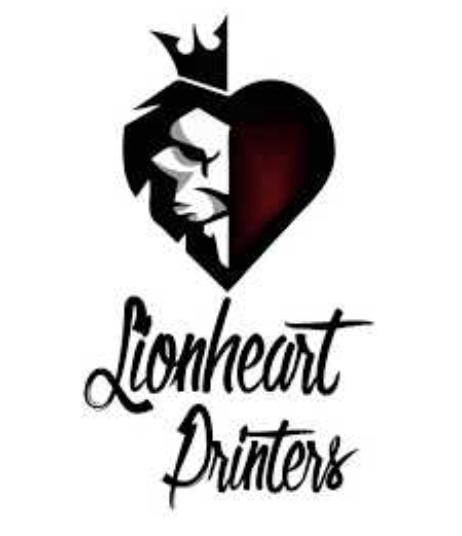 Lionheart Printers